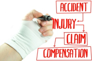 Injury claim